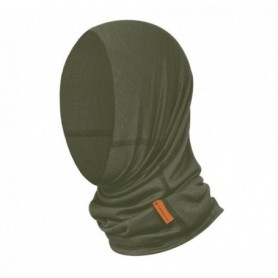 One side Tube Thermowave Merino (Forest Green)