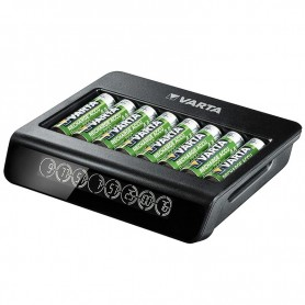 Battery Charger VARTA AA, AAA