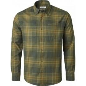 Shirt CHEVALIER Ash Men Dark Green