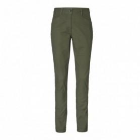 Trousers CHEVALIER Manor Women Pine Green