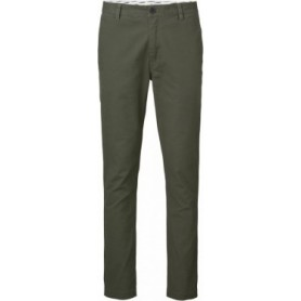 Trousers CHEVALIER Ascot Pine Green