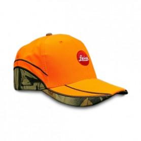 Cap LEICA Orange 96321