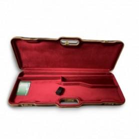 Gun Case Negrini with Lock MOD. 3 LX