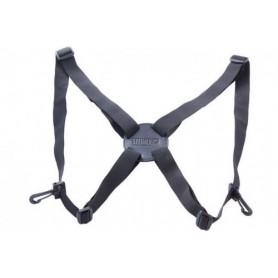 Comfort Harness System shoulder harness for Steiner binoculars