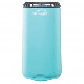Thermacell Halo Mini Patio Shield Mosquito Repeller (blue)