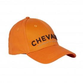 Cap CHEVALIER Foxhill High Vis Orange