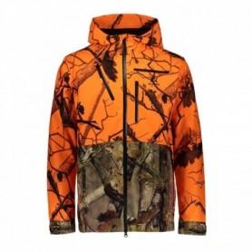 Jacket Alaska Extreme Lite III Ms , Blaze 3D