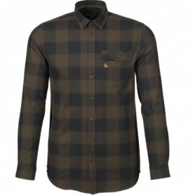 Shirt  Seeland Highseat (Hunter brown)