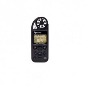 Weather Meter with Applied Ballistics and LiNK Kestrel 5700 Elite 0857ALBLK