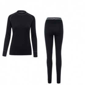 Set for womans Extreme Thermowave (black)
